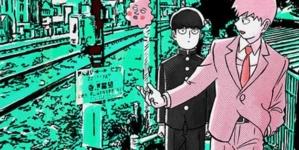 L'anime Mob Psycho 100 aura droit à un nouvel OAV