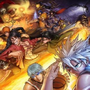 Les mangas qui ont battu One Piece en terme de ventes annuelles