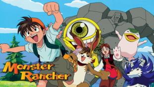 La série Monster Rancher ouvre son compte Twitter officiel