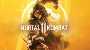 Mortal Kombat 11 : Trailer officiel du mode histoire