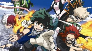 My Hero Academia – Saison 3: L'épisode 16 décalé, planning des épisodes 16 – 17 et 18