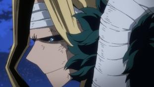 My Hero Academia épisode 12 – Saison 3 : « Le Début de la fin, la fin du début »