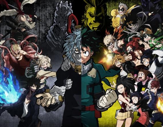 My Hero Academia – One's Justice: Endeavor en bonus, Date de sortie en Europe et en Amérique du Nord