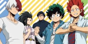 My Hero Academia – Saison 3: Titre et synopsis de l'épisode 10 (48), Titre de l'épisode 11 (49)