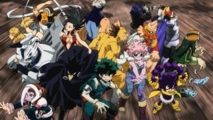 My Hero Academia – Saison 3: Vidéo promotionnelle de la seconde partie