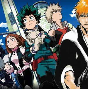 Tite Kubo (Bleach) et Kōhei Horikoshi (My Hero Academia) publieront bientôt une interview croisée