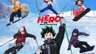 My Hero Academia – Saison 4 : Planning des épisodes de Janvier-Février, l'après Overhaul