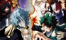 My Hero Academia Saison 3: Annonce de UVERworld pour l'opening et de Miwa pour l'ending de l'anime