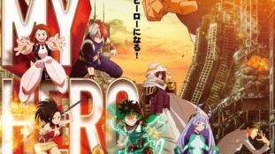 My Hero Academia – Saison 4 : Annonce de l'opening et ending, nouveau visuel pour l'anime de l'automne