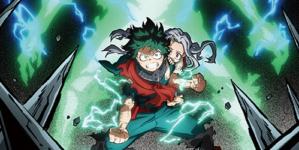 My Hero Academia – Saison 4 : Planning des épisodes de Janvier, nouveaux opening et ending