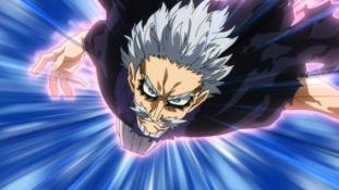 My Hero Academia épisode 22 – Saison 4 : « La fête de Yuei commence »
