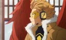 My Hero Academia épisode 24 – Saison 4 : « Le Top japonais des super-héros »