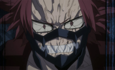 My Hero Academia épisode 9 – Saison 4 : « Red Riot »
