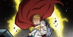 My Hero Academia : Vidéo promotionnelle pour l'anime au même niveau d'animation que celui du film