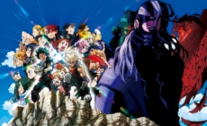 My Hero Academia : The Movie – Heroes Rising : Le film prévu pour sortir au cinéma en France