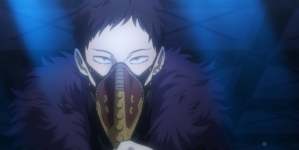 My Hero Academia épisode 2 – Saison 4 : « OVERHAUL »