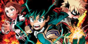My Hero Academia : Un nouveau manga spin-off pour le 5e anniversaire de la série