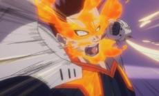 My Hero Academia épisode 25 – Saison 4 [FIN] : « Les Débuts d'un numéro un »