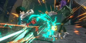 My Hero Academia One's Justice 2 : Vidéo promo et images du jeu vidéo qui sort en 2020
