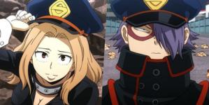 My Hero One's Justice 2 : Camie et Seiji rejoignent les personnages jouables, nouveau spot