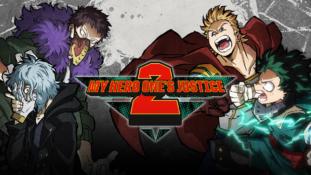 My Hero Academia One's Justice 2 : Nouveaux personnages du roster et 15 minutes de gameplay