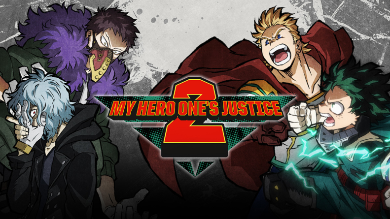 My Hero One's Justice 2 : Vidéo promotionnelle des nouveaux personnages et annonce du collector