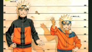 Fin du manga Naruto de Masashi Kishimoto