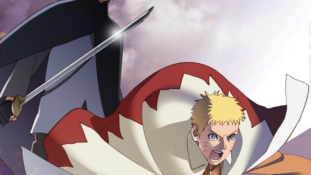 Naruto Nouvelle Génération: Trois nouveaux lights novels annoncés pour fêter les 25 ans du Jump J Books