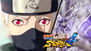 Naruto Storm 4: Kakashi au double sharingan avec Susanô complet confirmé