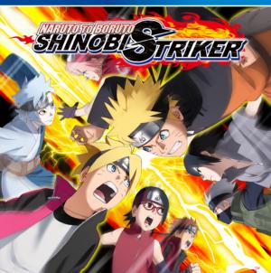 Naruto to Boruto: Shinobi Striker: Nouveau trailer pour le jeu qui aura une édition collector pour le 31 Août