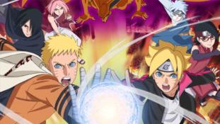 Naruto x Boruto: Borutical Generations: Premier teaser vidéo