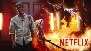 Netflix : Dragon's Dogma, Altered Carbon: Resleeved, SPRIGGAN et d'autres animes en collaboration avec de grands studios japonais