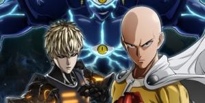 One Punch Man A Hero Nobody Knows : Premier jeu sur PS4 et Xbox One annoncé pour la série
