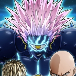 One Punch Man A Hero Nobody Knows : Les super-méchants ont leur trailer