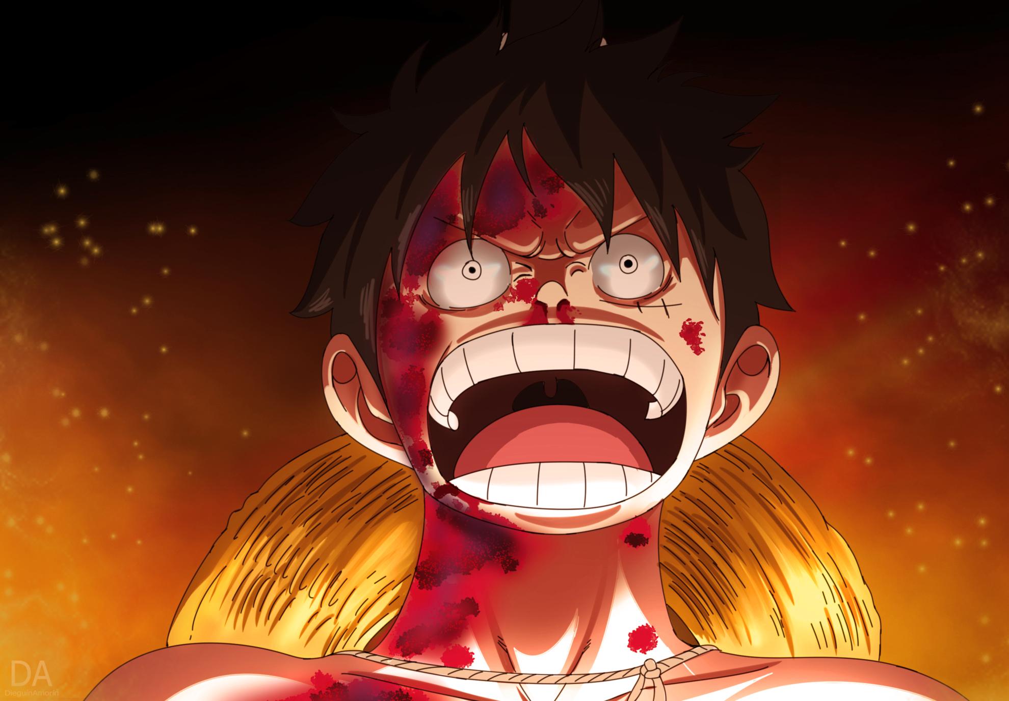 5513869bab Chapitre One Piece 950 Résumé et premières images