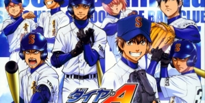Ace of Diamond Act II : La nouvelle saison débarque en Avril