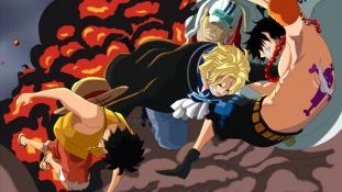One Piece: Le magazine du Weekly Shônen Jump met en lumière les 10 projets des 20 ans du manga