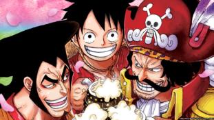 One Piece : Le Weekly Shônen Jump est repoussé avec l'état d'urgence au Japon