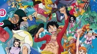 One Piece Anime: Affiche de l'arc Zou et annonce d'un nouvel opening