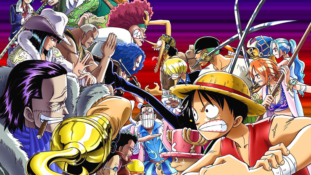 One Piece anime : Les 130 premiers épisodes (East Blue & Alabasta) disponibles en streaming sur ADN