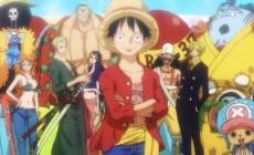 One Piece : Le nombre moyen de chapitres adaptés par épisode dans tous les arcs de l'anime