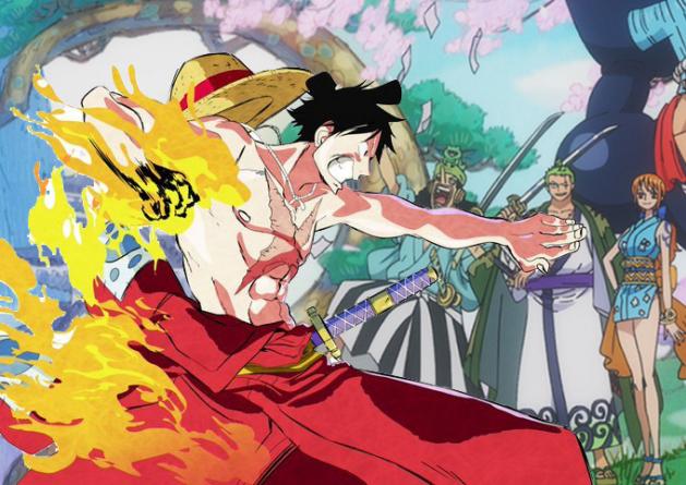 One Piece : Planning des épisodes d'octobre; l'anime prend aussi des pauses