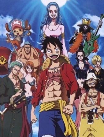 One Piece Anime : L'arc Wano débutera en juillet, affiche de l'arc Rêverie