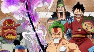 """One Piece anime : L'épisode 930 ne sort pas aujourd'hui, l'opération """"Restez Chez Vous"""""""