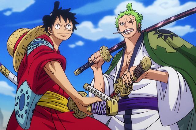 One Piece anime : Planning des épisodes d'août-septembre, retour au Pays des Wa
