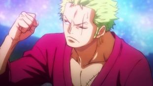 One Piece x Arashi : Reborn le clip musical avec les Chapeau de Paille