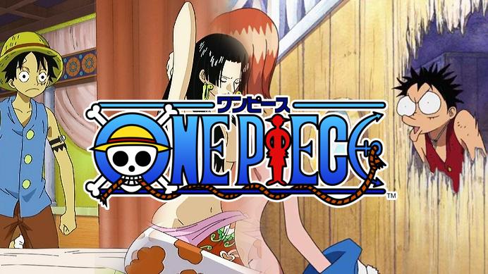 One Piece : Pourquoi Luffy réagit au corps de Nami et pas à celui d'Hancock ?