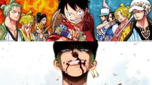 One Piece : Les éditeurs du manga donnent leur avis sur le one-shot de Boichi et le scénariste de la série live
