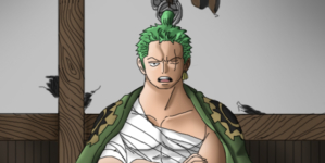 Chapitre One Piece 940 VF / Shônen Jump N°21
