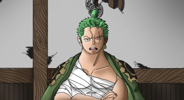 Chapitre One Piece 940 VF